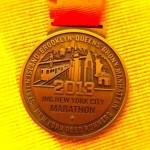 Traumstart am New York Marathon – vom Volunteer zum Marathoner