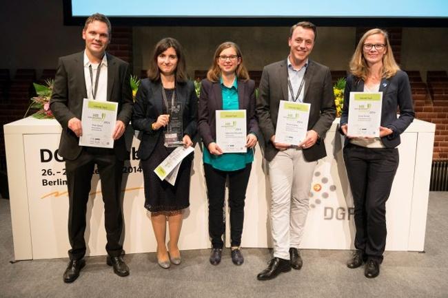 HR Next Generation Award