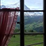 Alpwiese statt Grossraumbüro – Auszeit in den Bergen