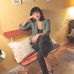 Absolute Glücksmomente als Designerin – Claudia Nabolz