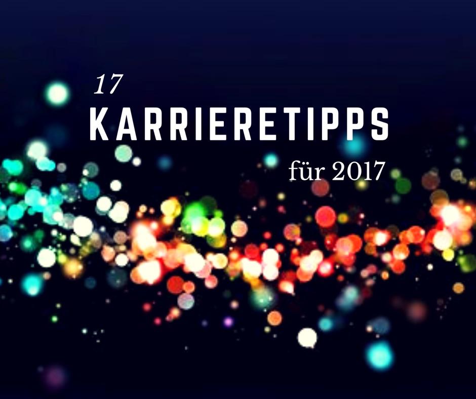 karrieretipps-fuer-2017