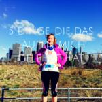 Karriere und Leben: 5 Dinge, die das Laufen mich gelehrt hat