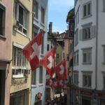 How to navigate the Swiss job market