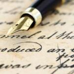 Motivationsschreiben – Wie finde ich die richtigen Worte?
