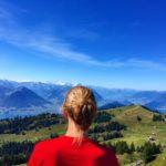 Coaching: 5 Dinge, die das Wandern mich gelehrt hat