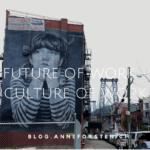 Arbeitskultur: Future of Work – Culture of Work